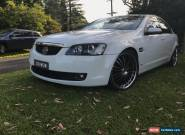 Holden Commodore VE V8 calais 2007  for Sale