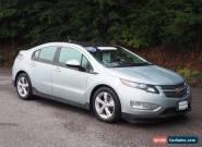 2012 Chevrolet Volt for Sale