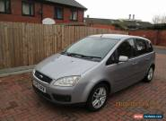 FORD FOCUS C-MAX 2004 1.8 petrol for Sale