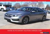 Classic 2016 Honda Civic for Sale