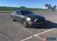 2014 Ford Mustang premium GT for Sale