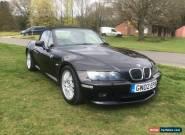 BMW Z3 3.0 sport for Sale