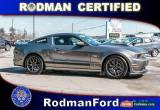 Classic 2014 Ford Mustang GT350 for Sale