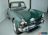 Sunbeam: Tiger for Sale