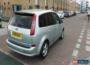 Ford C-Max MPV (2007 - 2010) MK1 1.8 16v Zetec 5dr for Sale