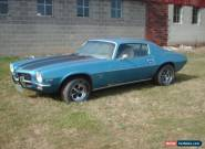 1971 Chevrolet Camaro base coupe, 2 door for Sale