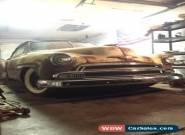 1951 Chevrolet Deluxe Convertible for Sale