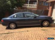 HOLDEN CALAIS VX V6 3.8L for Sale