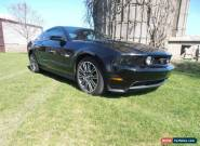 2012 Ford Mustang gt premium for Sale