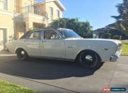 1967 XR Ford Fairmont for Sale