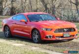 Classic 2015 Ford Mustang Premium for Sale