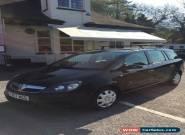 Vauxhall Zafira Life 1.9CDTI Diesel for Sale