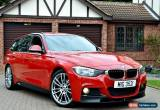Classic 2014 BMW 3 Series 2.0 320d M Sport Touring 5dr (start/stop) for Sale