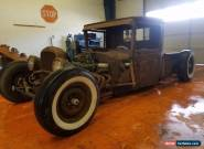 1933 Chevrolet Other Pickups for Sale