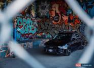 Audi: A4 Premium Plus for Sale
