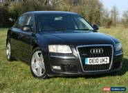 Audi A8L 3.0 TDI SE LWB Auto for Sale