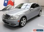2013 Mercedes-Benz S-Class Base Sedan 4-Door for Sale