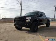 2016 Ford F-150 XLT SPORT CUSTOM for Sale