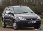 Ford FOCUS FLIGHT 1.6 5 DOOR for Sale