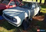 Classic Holden UC Torana Sunbird Sedan for Sale