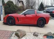 2007 Chevrolet Corvette C6 for Sale
