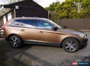 Volvo XC60 2.4 D5 AWD  Geartronic 2012 SE  Lux Nav for Sale