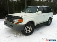 1995 Toyota Land Cruiser for Sale