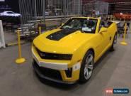 Chevrolet: Camaro ZL1 for Sale