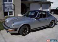 Porsche: 911 for Sale