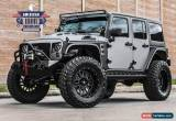 Classic 2017 Jeep Wrangler Unlimited Sport Utility 4-Door for Sale