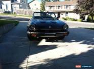 1980 Fiat 124 Spider for Sale