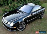 2005 Mercedes-Benz CL-Class Base Coupe 2-Door for Sale