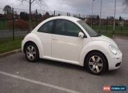 Volkswagen Beetle 1.6 Luna VERY LOW MILES 12M MOT for Sale