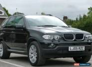 bmw x5 3.0d for Sale
