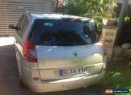 Renault Grand Scenic Dynamique 11 J84 Auto 7 Seater Wagon SUV. for Sale
