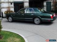 Rolls-Royce: Silver Seraph for Sale