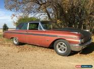 Ford: Galaxie 500 for Sale