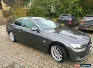 BMW 3 Series 3.0 330i SE 2dr for Sale
