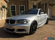 2008 BMW 1 Series 2.0 120D M Sport Coupe for Sale