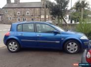 Renault megane 1.6 16v for Sale