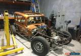 Classic 1932 ford vintage stock car hotrod for Sale