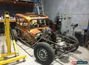 1932 ford vintage stock car hotrod for Sale