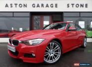 2013 62 BMW 3 SERIES 2.0 328I M SPORT 4D 242 BHP for Sale