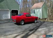 1965 Ford Mustang excellent for Sale
