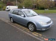 Ford Mondeo 2.5I V6 GHIA X 5-TRONIC for Sale