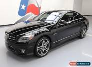 2010 Mercedes-Benz CL-Class Base Coupe 2-Door for Sale