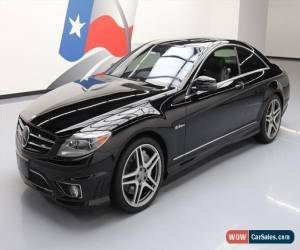 Classic 2010 Mercedes-Benz CL-Class Base Coupe 2-Door for Sale