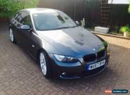 Bmw 335d m sport coupe m335 for Sale