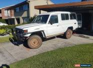 153 000 Kms 2002 Toyota Troopcarrier Ex Gov - Low Kays. for Sale