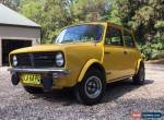 Leyland Mini Clubman for Sale
